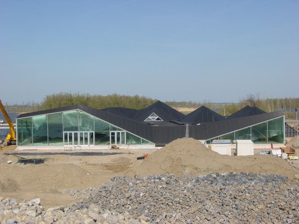 Persbericht biesboschmuseumEiland foto