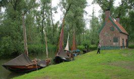 Biesbosch Historische Dag