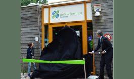 Biesboschcentrum Dordrecht officieel geopend!