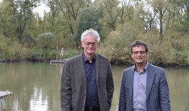 Nieuwe directeur Parkschap Nationaal Park De Biesbosch