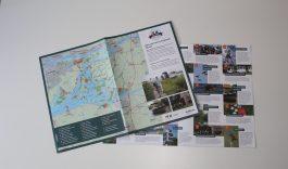25 Biesboschbelevenissen op één kaart!