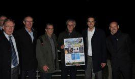 Staatssecretaris Van Dam bezoekt NLDelta Biesbosch-Haringvliet