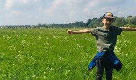 Winnaar fotowedstrijd #25jaarbiesbosch