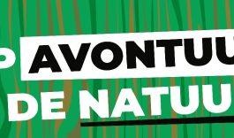 Klokhuis – Nationale Parken Dag 1 mei