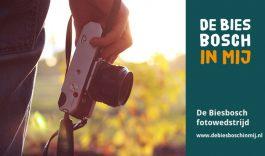 Biesbosch fotowedstrijd 2017 'Op expeditie in de Biesbosch'